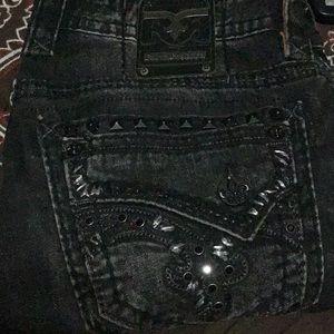 Rock Revival Men's Jeans